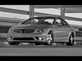 Wheelsandmore CL 45 Mercedes CL500 2011
