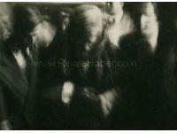 Said Nursi'nin görülmemiş fotoğrafları