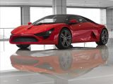 DC Avanti 2013 - First Indian SuperCar by DC Design
