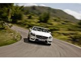 2012 Mercedes SLK 55 AMG Price – £54 950