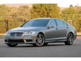2012 Mercedes-Benz S63 AMG: Review