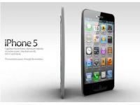 Merakla beklenen iPhone 5 bu mu?