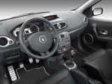 Renault Clio Campus Bye Bye 2012