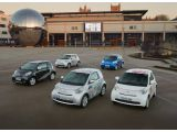 Toyota iQ : Goodies for your favourity supermini