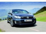 Volkswagen Golf remains #1 in Europe