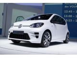 Volkswagen Up! GTedly approved for production