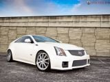 Strasse Forged Wheels Cadillac CTS V Coupe 2011
