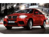 BMW X6 M facelift revealed [videos]