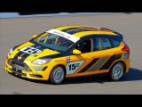 Ford Racing Focus ST R 2012