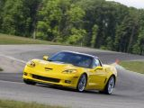 Chevrolet Corvette ZR1 2012