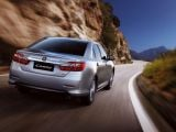 Super Bowl XLVI: Toyota Camry Reinvented commercial