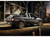 Fiat Strada headed to Europe