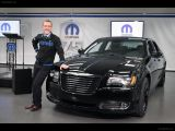Chrysler 300 Mopar 2012