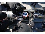 Rubens Barrichello İndycar Sebring Test 2012
