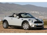 2012 Mini Cooper S Roadster: First Drive