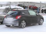 Peugeot 208 GTi comes into focus - rumors