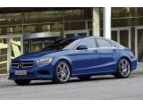 2013 Mercedes-Benz BLS / CLC rendered