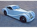 2013 Morgan Aero Coupe headed for Geneva