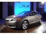 2013 Acura ILX live
