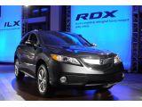2013 Acura RDX live