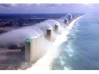 Tsunami değil, Bulutami
