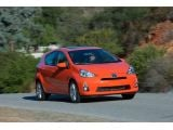 2012 Prius c pricing starts at $18,950 [US]