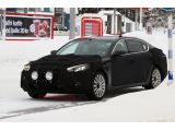 Kia K9: Spy Shots