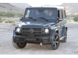 Mercedes G-Class could stick around until 2020