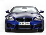 BMW M6 Convertible 2012