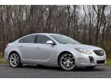 2012 Buick Regal GS: Review