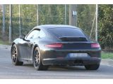 2013 Porsche 911 GT3 to be PDK only?