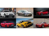 2013'de çıkacak 19 müthiş otomobil