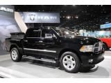 2012 Ram Laramie Limited: Chicago 2012