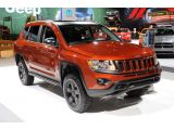 2012 Mopar Jeep Compass True North: Chicago 2012