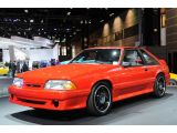 1993 Ford Mustang SVT Cobra R: Chicago 2012