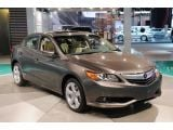 2013 Acura ILX: Chicago 2012