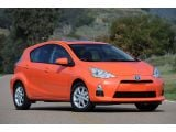 2012 Toyota Prius C: First Drive