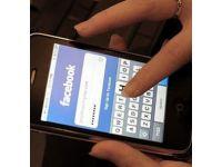 Telefondan Facebook'a girenler yandı