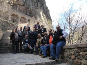 Doğu Karadenize Arap Turist İlgisi