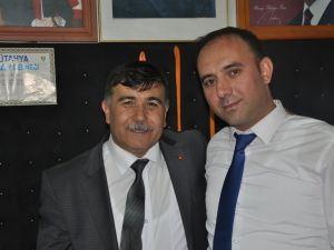 Ak Parti İlçe Başkanı Mehmet Ali Yerem: Emet Kazandı