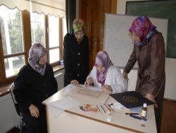 Büyükşeher Belediyesi Tekzip Kursları Büyük İlgi Görüyor - Sakarya