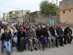 Suruç Belediye Başkanı Mahalle Toplantısında Halkla Buluştu - Şanlıurfa