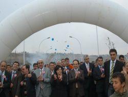 Bağıvar Köprüsü Törenle Hizmete Açıldı - Diyarbakır