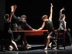 4üncü Eskişehir Opera ve Bale Günleri