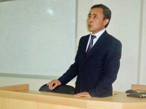 Orta Asyada Felsefe Konferansı Gerçekleşti