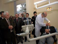 İnhisar Toplum ve Aile Sağlığı Merkezi Açıldı - Bilecik