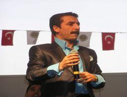 Latif Doğan, Aydın Sosyete Pazarını Açtı - Aydın