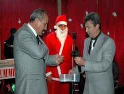 Afyonkarahisar Açık Cezaevinde Yılbaşı Kutlaması - Afyon