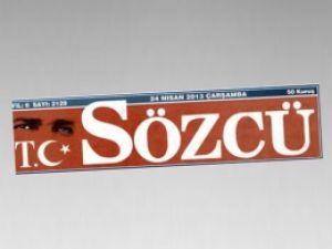 Sözcü'nün 'Sare Davutoğlu Erkeklerin Elini Sıkmadı' Haberi Yalan Çıktı