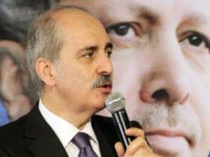 Bir Başbakan Yardımcısı Numan Kurtulmuş'un Hikayesi